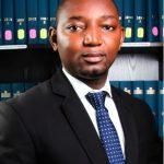 Adewale Martins Ll.B; Ll.M, B.L