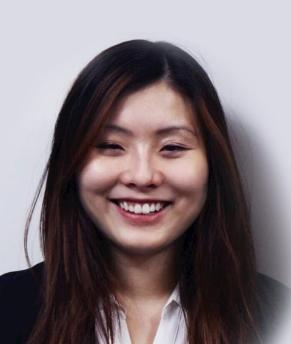 Veronica Chung Topmarkè Attorneys